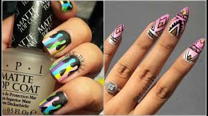 New Nail Art 2017 💄 The Best Nail Art Designs Compilation October ...