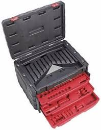 craftsman plastic tool box. image is loading craftsman-3-drawer-tool-box-for-263pc-tool- craftsman plastic tool box a