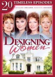 Where Can I Watch Reruns Of Designing Women Amazon Com Designing Women 20 Timeless Classics Dixie