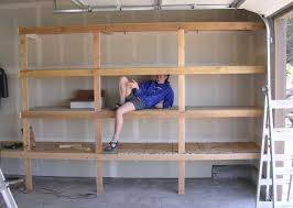 Full Size of Shelving:nice Metal Garage Shelves Wonderful Garage Shelving  Nice Metal Garage Shelves ...