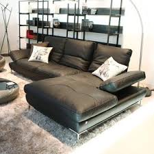corner living room furniture. Top Cow Genuine Leather Sofa Sectional Living Room Corner Home  Furniture Couch L Shape Functional
