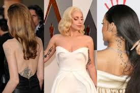 I Significati Del Tatuaggio Da Sigillo Sacro A Vezzo Delle Star