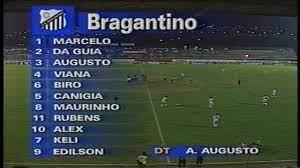 Red Bull Bragantino - #Tbt - Red Bull Bragantino 5 x 1 Palmeiras - Copa  Conmebol 1996