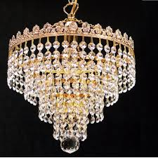 fantastic lighting 4 tier chandelier 166 10 1 with crystal ts ceiling light