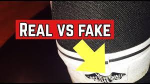Fake Vans Fake Vans Logo Logodix