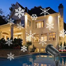 Christmas Projector Lights Ebay Details About Led Snowflake Projector Christmas Moving Laser Projection Outdoor Light Bt