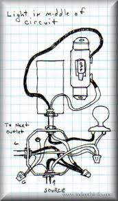 wire an outlet, how to wire a duplex receptacle in a variety of Wiring A Light Switch And Outlet how to wire a switch light then switch and outlet wiring a light switch and outlet together