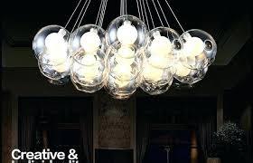 bubble gl light fixtures kitchen decoration medium size bubble gl light fixtures diy orb light chandelier pendant pendant hanging pendant