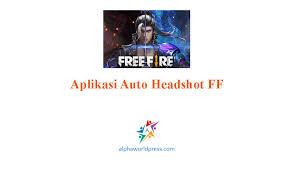 Salah satu game ponsel yang tidak boleh dilewatkan begitu saja. Aplikasi Auto Headshot Ff Cheat F4x Dan Ffh4x Terbaru Tanpa Root