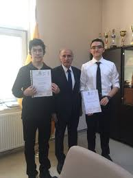 "Our Student's ""Baltic Countries Philosophy Essay Event 2017"" Success - Arı  Schools"