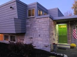 Mid Century Home For Sale In Lexington, KY From Move Modern Mid Century  Exterior,