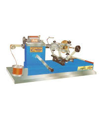 shyam table top automatic fan winding machine at low in india snapdeal