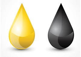 Free Droplet Oil Droplet Vector Download Free Vector Art Stock Graphics Images