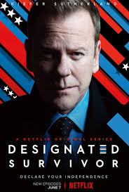 Designated Survivor Tiffany Gimble Designated Survivor Tv Series 2016 2019 Imdb