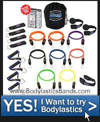 Bodylastics Strong Man Xt System Review