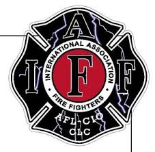 image is loading 4 034 iaff decal lightning bolts exterior mount