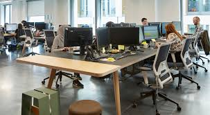 Havas Media Group Projects Offices Kingspan Group