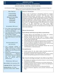 Resume Board Member Writing Of Resume Resume Profile Writing For Social Media Putasgae