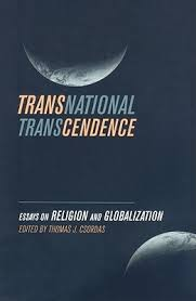 transnational transcendence essays on religion and globalization  8871773