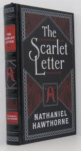 image for the scarlet letter barnes noble leatherbound classics
