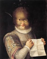 but this portrait by lavinia fontana lavinia fontana gonzalez
