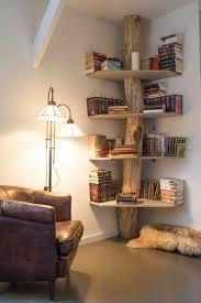 bookshelf ideas for small rooms 5