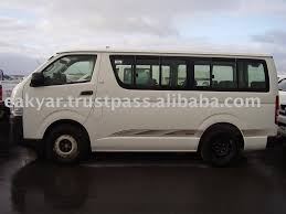 Toyota Hiace, Toyota Hiace Suppliers and Manufacturers at Alibaba.com