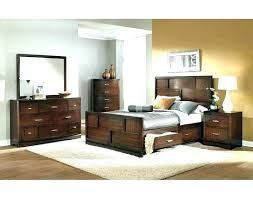 Dimora Furniture Bedroom Furniture Dresser With Deck And Mirror ...