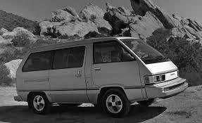 1984 Toyota van | Au To Mo Biles | Pinterest | Toyota van, Toyota ...