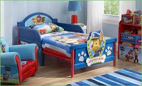 paw patrol skye toddler bedding set inspirational nickelodeon paw patrol 3d toddler bed toys r us