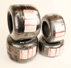 Bridgestone Ynb Tire Set 450x5 710x5 Replaces Ylm