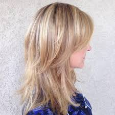 70 Perfect Medium Length Hairstyles For Thin Hair Hair Styles