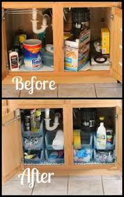 Kitchen Cabinets Organized ! | Kitchen cabinet organization, Wire ...