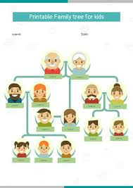 Family Tree Example Template 14 Family Tree Examples Templates In Word Pages Pdf