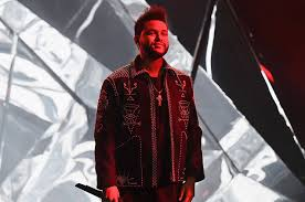 Starboy Charts The Weeknd Set For Second No 1 Album On Billboard 200 Chart