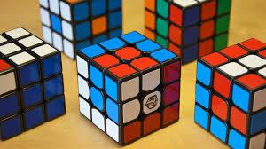Resultado de imagen para Cubo de Rubik
