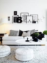 Gallery Of 10 Trendy And Casual Living Room Decor 2013