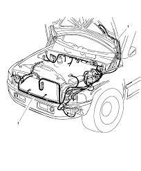 1997 dodge ram 1500 wiring headl dash diagram 00i34646