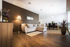 how do you choose a paint color for an open concept space