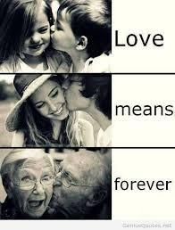 Love Forever Quotes Enchanting Love Forever Quote