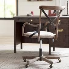 farmhouse desk chair. Exellent Desk Delmont Desk Chair With Farmhouse Wayfair
