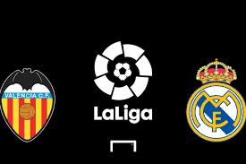 ريال مدريد ضد فالنسيا: مباشر لحظة بلحظة
