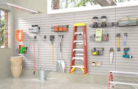 garagesmart pioneered the slat wall garage wall storage systems in australia in 2005 and has built a retion by providing a premium along with