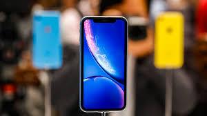 Iphone Xr Xs Xs Max Apples Three New Iphones Start At 749 999