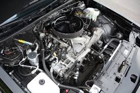 meet the 1988 monte carlo ss chevrolet should have built 1988 chevy monte carlo engine bay