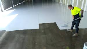beautiful painting a concrete floor painted concrete floors painted concrete floors to rejuvenate and protect your