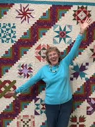 Quilt in a Day and Eleanor Burns - Home   Facebook &  Adamdwight.com