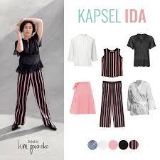 Kapsel Ida Styled By Kimgoeseko