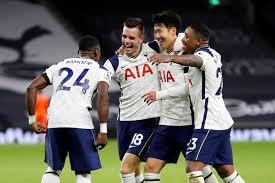 Тоттенхэм» — «Манчестер Сити» — 2:0, обзор матча АПЛ, 21 ноября 2020 года -  Чемпионат