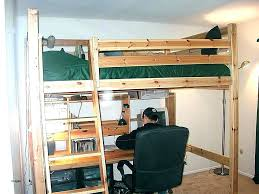 bunk beds with desk underneath full bunk bed with desk twin over full bunk bed with bunk beds with desk underneath